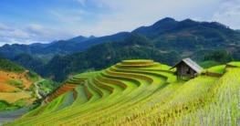 Klima Vietnam, Beste Reisezeit Vietnam