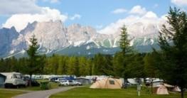 Wohnmobilurlaub in Italien - Regeln, die Camping-Novizen kennen sollten