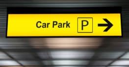 Parken an deutschen Flughäfen - Kosten und Tipps