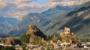 Klima Wallis, Beste Reisezeit Wallis